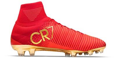 Ronaldo får unika skor av Nike | Prylhörnan | SvenskaFans
