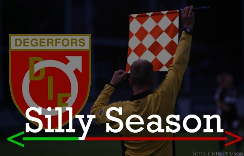 Silly Season 2020/21 - Förlängningar och avskrivna rykten