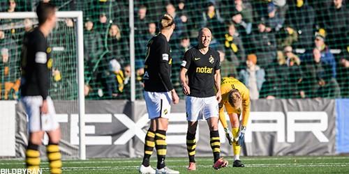AIK tar ledningen mot rgryte - TV4 Play