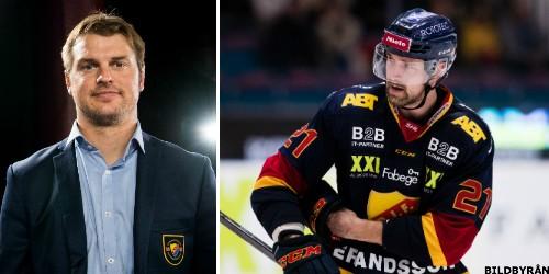 """Sportchefen: """"Vår trupp är inte komplett"""""""