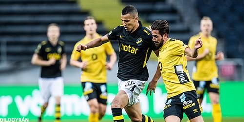 Fem snabba efter AIK – Elfsborg: En trupp för en bottenstrid