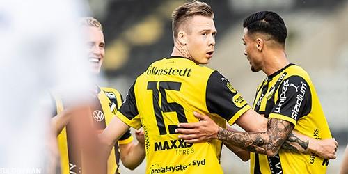 Spelarbetyg efter BK Häcken - IFK Norrköping (2-1)