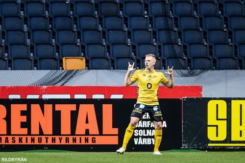Viktig seger för Elfsborg borta mot AIK