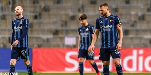 Spelarbetyg Djurgården - FC Europa: