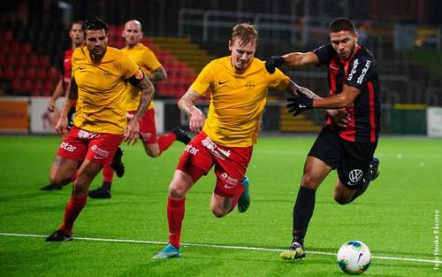 Ettan Norras spelordning klar