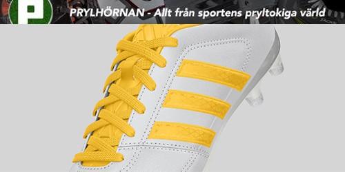 Designa dina egna adidas skor | Prylhörnan |