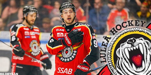 luleå hockey forum